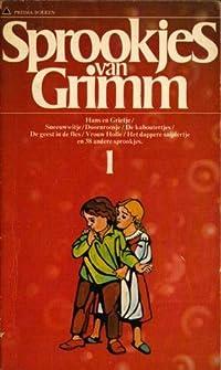 Sprookjes van Grimm 1
