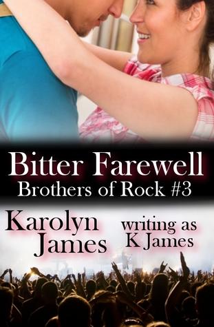 Bitter Farewell
