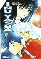 Inuyasha Love And Lust Inuyasha 18 By Rumiko Takahashi