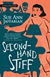 Secondhand Stiff (An Odelia Grey Mystery #8)
