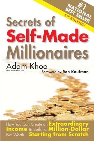 Secrets of Self-Made Millionaires - Adam Khoo