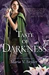 Taste of Darkness (Healer, #3)