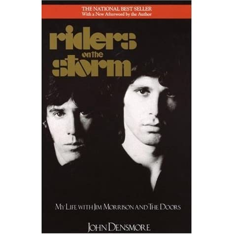 a report on the writings of jim morrison Ram report album reviews 50 the lost writings of jim morrison was and krieger in an attempt to stop them from using the doors name jim morrison's estate.