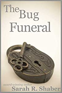 The Bug Funeral (The Professor Simon Shaw Murder Mysteries #4)