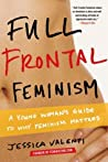Full Frontal Feminism audiobook download free
