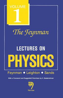 The Feynman Lectures on Physics Vol 1 by Richard P. Feynman