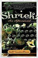 Shriek: An Afterword (Ambergris, #2)