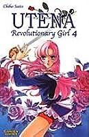 Utena: Revolutionary Girl 04