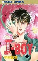 Jungle Boy, Vol. 1