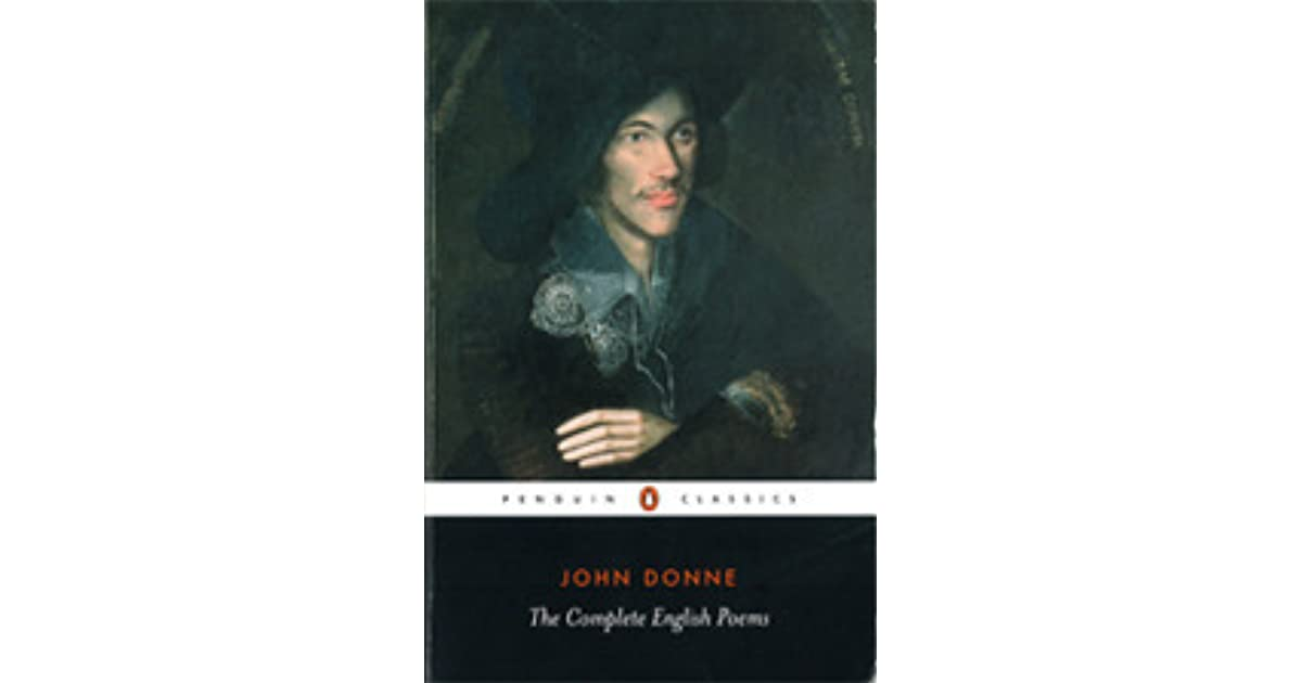 a biography of john donne the english poet