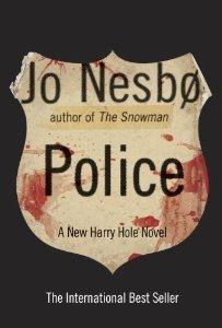 Police (Harry Hole, #10)