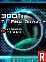 3001: The Final Odyssey (Space Odyssey, #4)