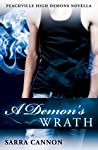 A Demon's Wrath: Part 1 (The Shadow Demons Saga #6.1a)