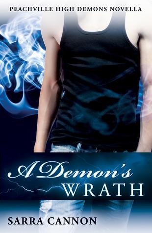 A Demon's Wrath: Part 1
