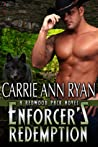 Enforcer's Redemption by Carrie Ann Ryan