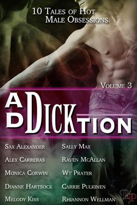Ad-Dick-tion: Vol 3