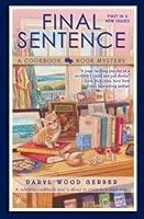 Final Sentence (Cookbook Nook Mystery, #1)