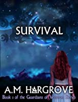 Survival (The Guardians of Vesturon, #1)