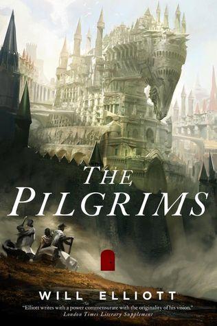The Pilgrims (Pendulum, #1)