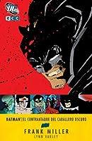 Batman: El contraataque del Caballero Oscuro (Grandes Autores de Batman: Frank Miller DK 2)