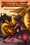 Mark of the Dragon (Mysts of Santerrian, #1)