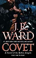 Covet (Fallen Angels, #1)
