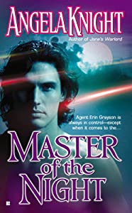 Master of the Night (Mageverse #1)