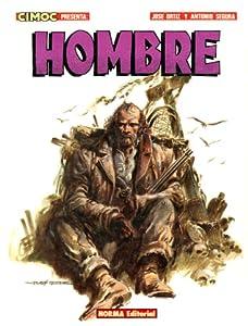 Hombre (Hombre, #1)