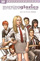 Morning Glories, Vol. 1: Por un futuro mejor