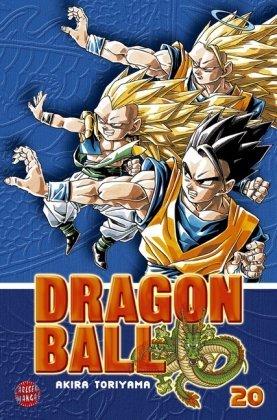 Dragon Ball - Sammelband-Edition 20