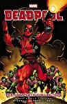 Cover image for Deadpool by Daniel Way: The Complete Collection, Volume 1