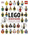 LEGO® Minifigure Year by Year: A Visual History