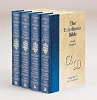 The Interlinear Bible: Hebrew-Greek-English by Jay Patrick Green Sr