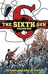The Sixth Gun Volume 1 Deluxe Edition