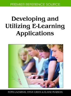 Developing-and-Utilizing-E-Learning-Applications-Premier-Reference-Source-