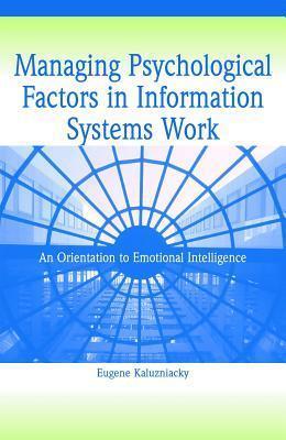 Managing psychological factor