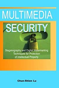 Multimedia Security: Steganography and Digital Watermarking Techniques for Protection of Intellectual Property