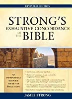 Strong's Exhaustive Concordance of the Bible (Facets)