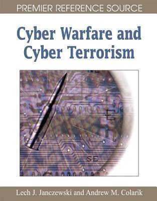 Cyber Warfare   Cyber Terrorism