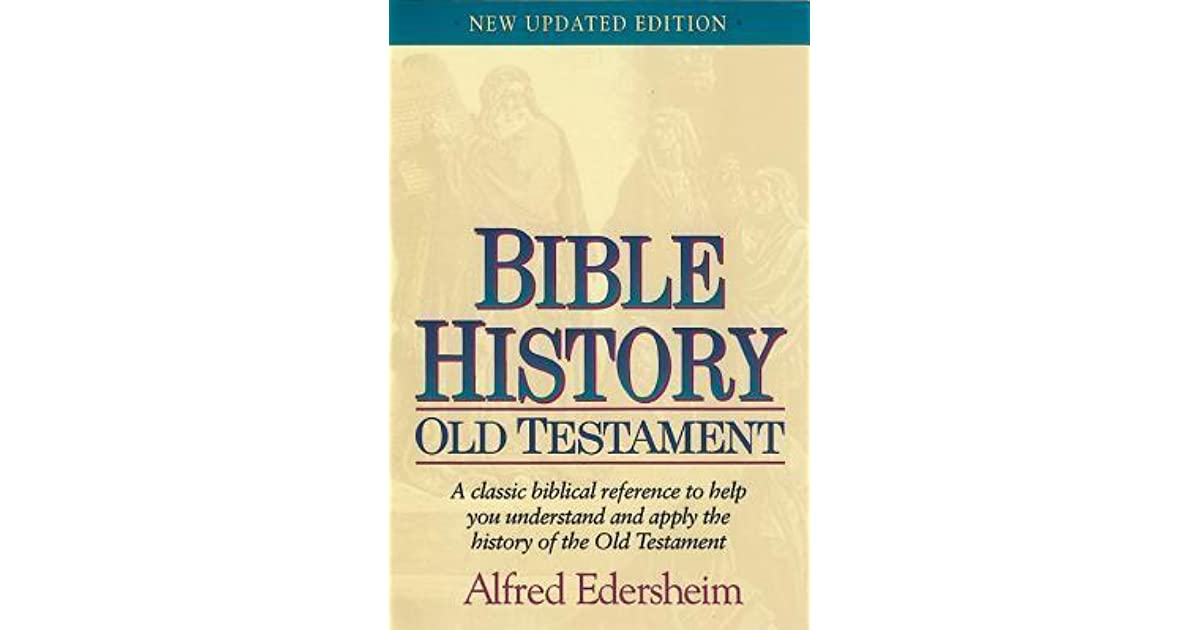 the bible story the old testament essay Abortion as mentioned in the hebrew scriptures (old testament).