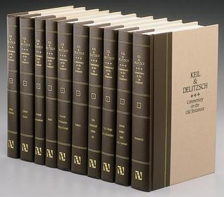 Commentary on the Old Testament [With CD (Audio)]