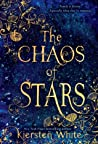 Book cover for The Chaos of Stars
