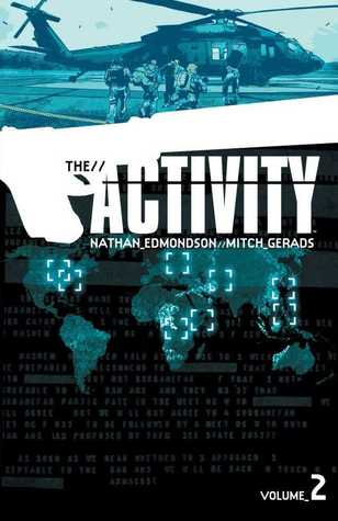 The Activity, Volume 2