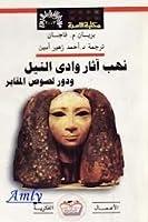 نهب آثار وادي النيل ودور لصوص المقابر