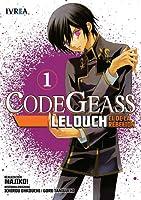 Code Geass: Lelouch el de la rebelión, #1