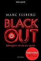 Blackout. Morgen ist es zu spät