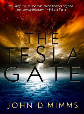 The Tesla Gate (The Tesla Gate #1)