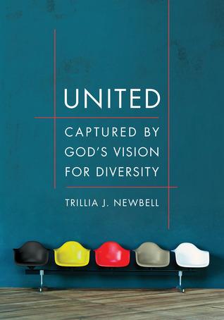 United by Trillia J. Newbell
