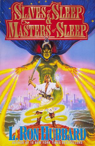 Slaves of Sleep  the Masters of Sleep