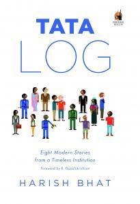 Tata Log by Harish Bhat